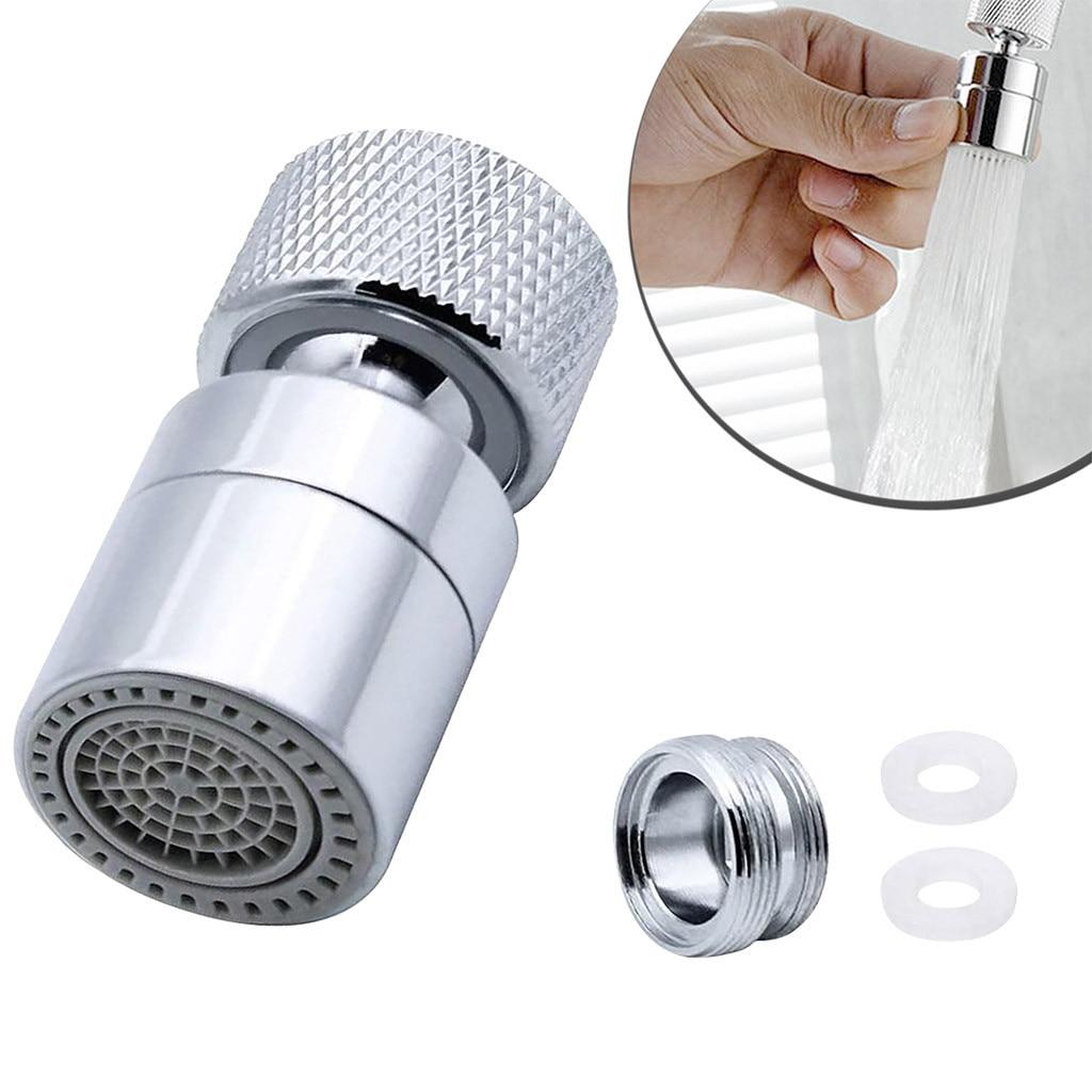 Sprcha faucet booster tem um 360 graus de rotação de bronze água-economia torneira aerador pulverizador acessório suihku novo 50 *