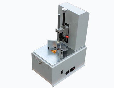 ماكينة كهربية زاوية دائرية 220 فولت ماكينة تقطيع الأوراق R3-9 سكين مشذب الورق سرعة 1400r/دقيقة جديدة أصلية