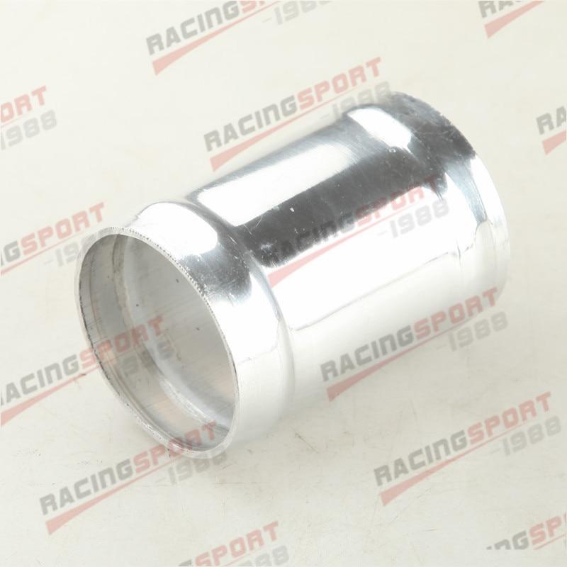 Nuevo adaptador Universal de manguera de aluminio de 1.375 pulgadas y 35mm conector de Tubo de unión
