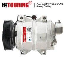 DKS17CH-compresseur automatique   A/C, pour NISSAN URVAN Ur-van et caravane, 92600VW200, 5060120170-50621