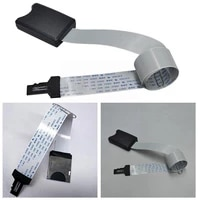 46cm60cm tf micro sd to sd card extension cable adapter sdhc sdxc sd adapter extension microsd extender card flexible l4u6