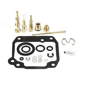 Carburetor Rebuild Kit for Suzuki LT125 1983-1987 carb LT 125