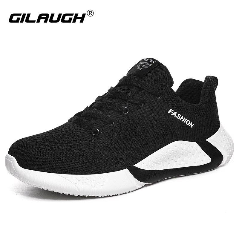 Zapatillas deportivas informales para Hombre, Calzado deportivo ligero y cómodo, transpirable, para...