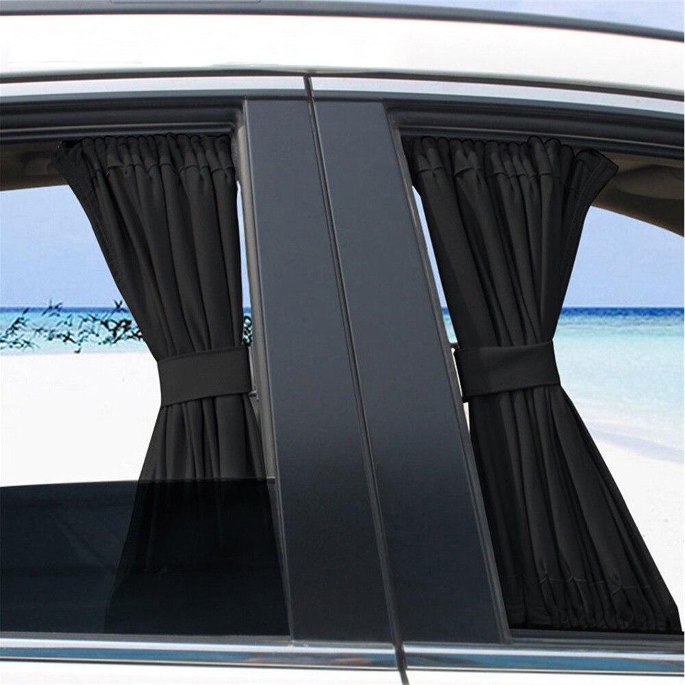 Автомобильные шторки, 50 л, боковые шторы, автомобильные солнцезащитные шторы, автомобильные шторы, солнцезащитные шторы в сборе