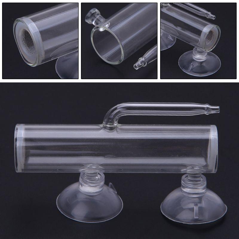 Acuario incubadora de huevos Hatch pecera de cristal para langostinos suministro de vidrio transparente