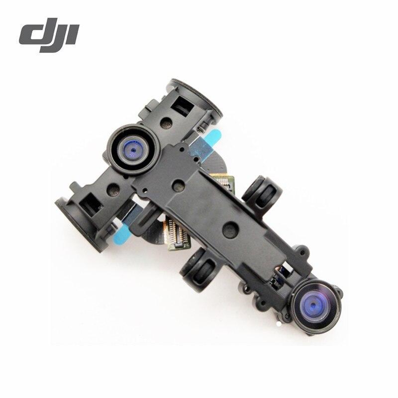 Оригинальная Замена для DJI Mavic 2 PRO/ZOOM модуль обратного видения Mavic 2 запасные части для ремонта предприятий