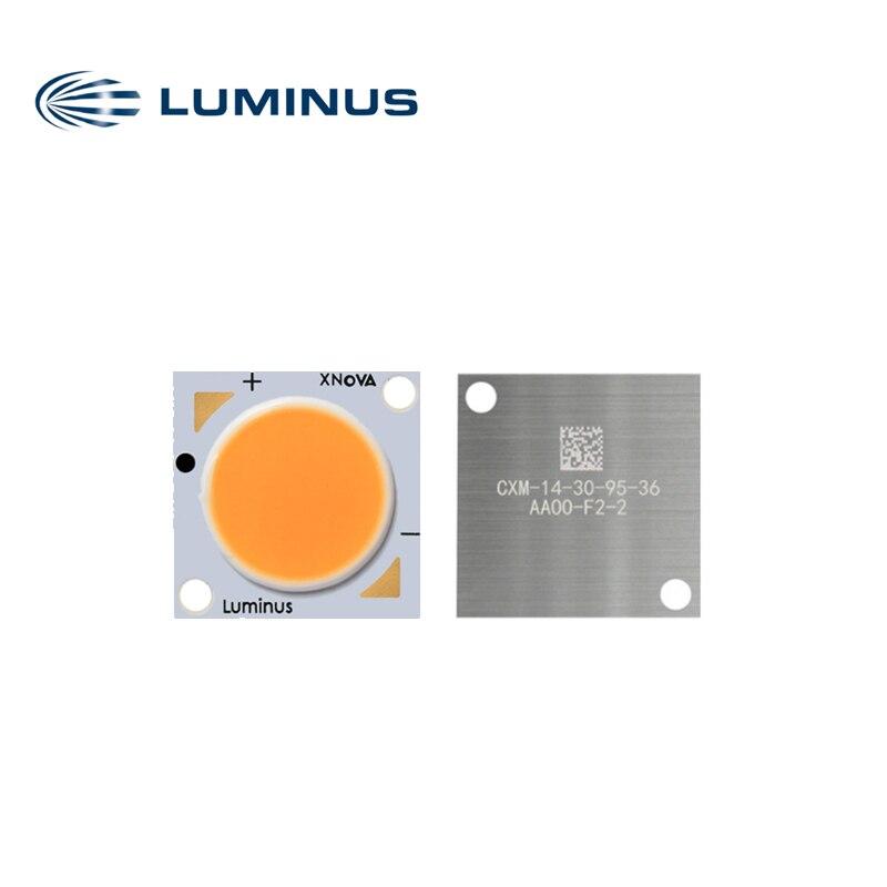مينوس CXM-14 الدافئة الأبيض 3000K 95 CRI LED 37W عالية الطاقة ضوء الشارع COB مصباح الخرز