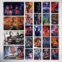 Affiche en metal  signe en etain pour Bar  Pub  Club  cafe  cinema  decor mural  autocollants artistiques  Plaque  cadeau  decoration de salle murale