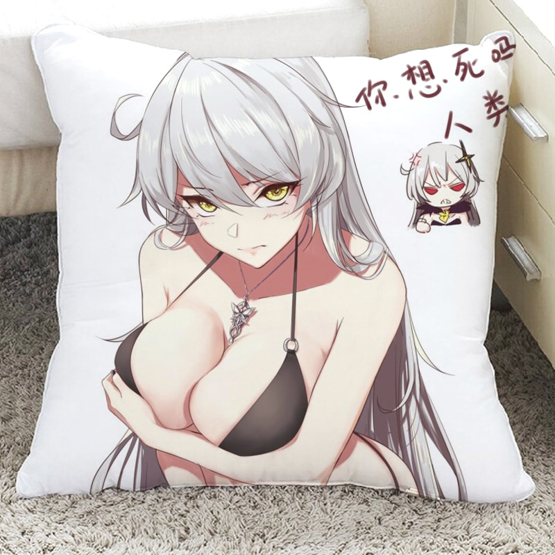Honkai impacto 3 kiana kaslana sakura yae herege miko sexy meninas anime japonês travesseiro macio boneca de pelúcia
