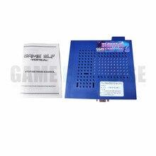 Haute qualité ELF jeu vertical elf 412 en 1 CGA VGA haute qualité multi jeu PCB