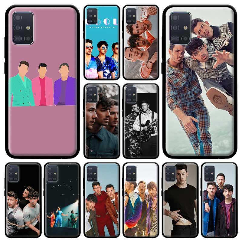 Carcasa para Samsung Galaxy A51, A71, M51, M40, A31, A41, A91, A21s, M30s, M31, carcasa blanda para móvil, carcasa de Joe Kevin