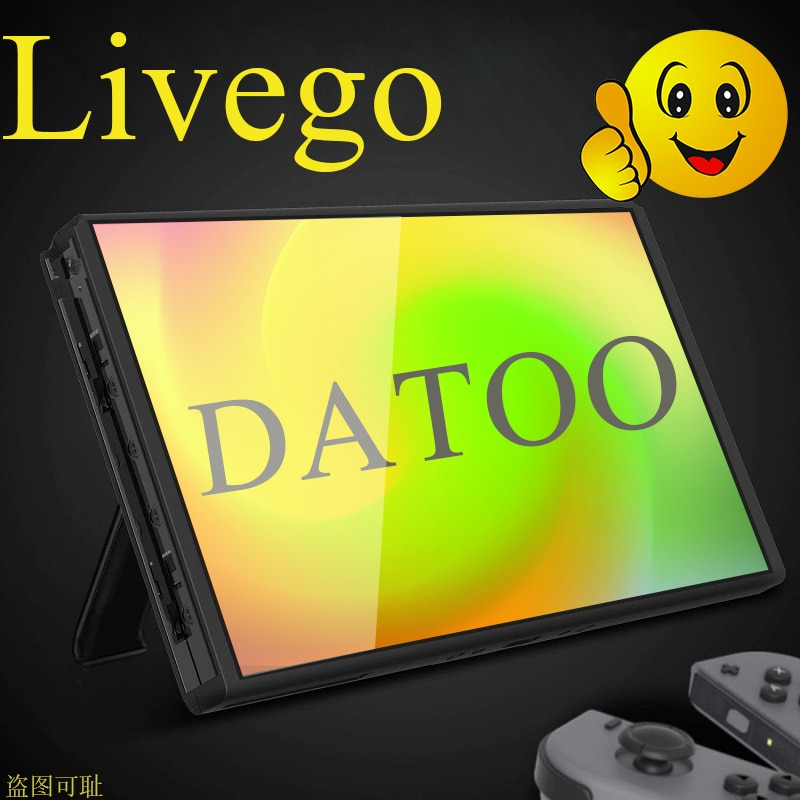 AliExpress - For Datoo livego Screen Accessories Protective film HD Screen Protector