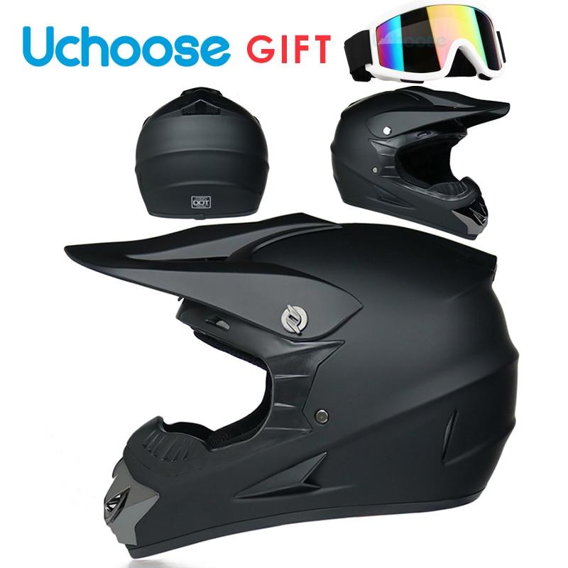 Protective Motorcycle Helmets Moto Racing Motocross Off-road Cartoon Children Motobike Helmet Casque Moto Capacete Moto Casco