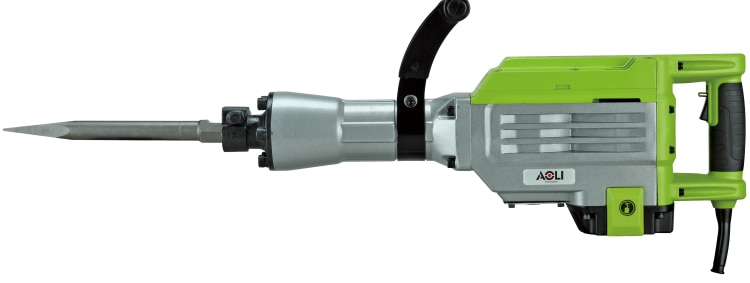 high power wall drilling electric chipping hammer tools enlarge