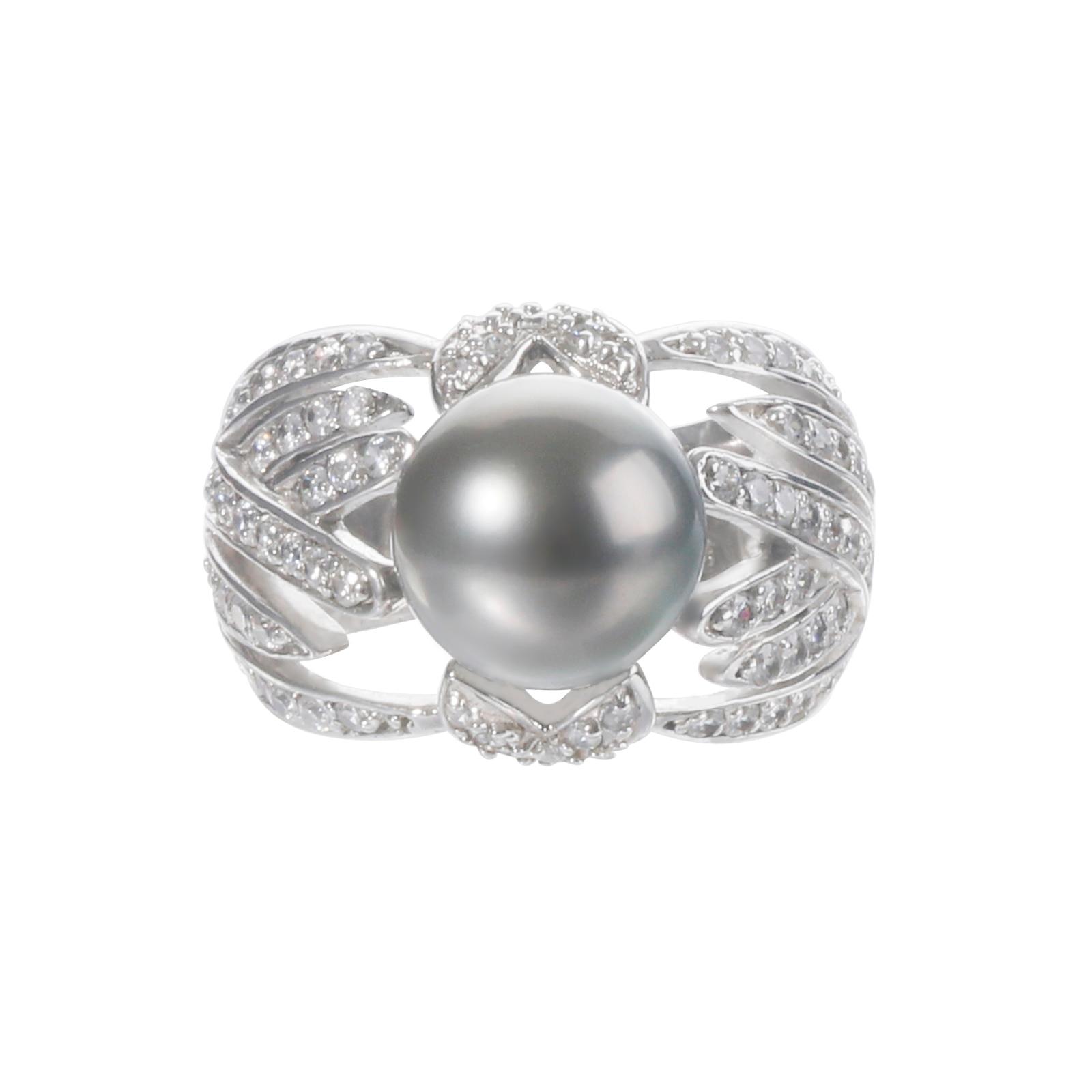 Женское-и-мужское-кольцо-из-серебра-925-пробы-с-натуральным-таитянским-жемчугом