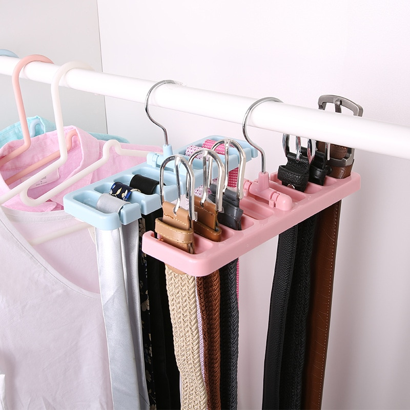 Многофункциональная стойка для хранения, вращающаяся стойка для галстука-менеджера, шкаф для хранения, полка для гардероба, инструменты дл...