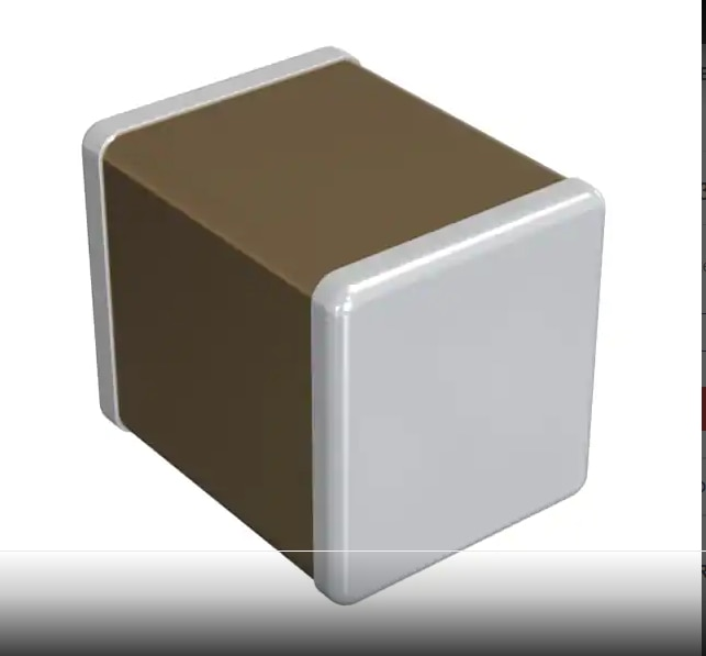 GRM32EC81A476ME19L  SMD MLCC 1210 47uF ±20% 10V Ceramic Capacitor GRM32A7U3D820JW31D  SMD MLCC 1210 82pF ±5% 2000V(2kV) Ceramic