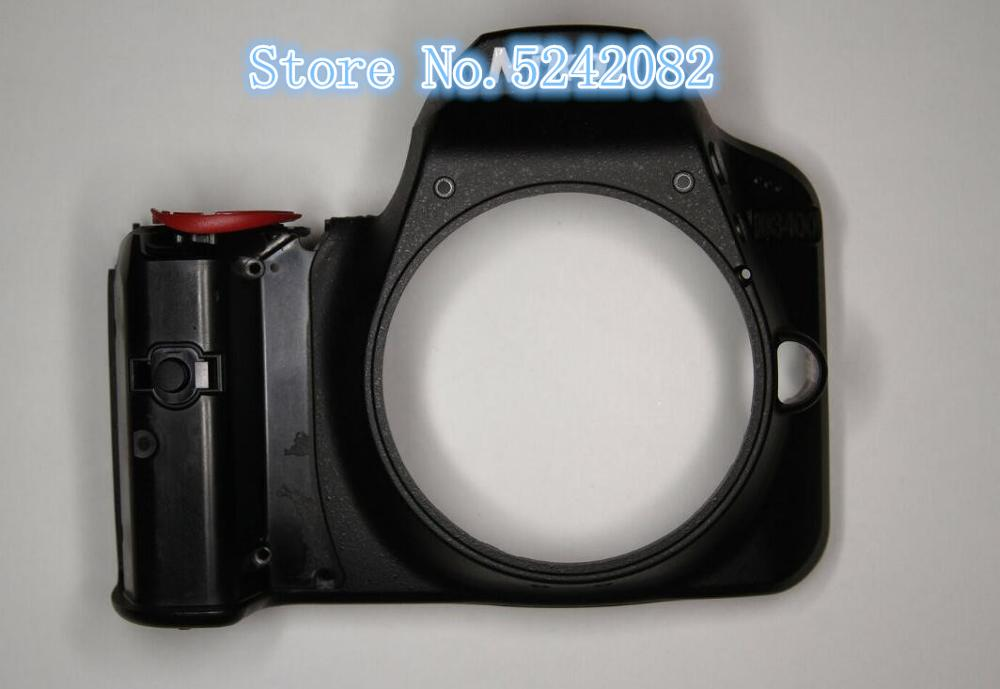 جديد الأصلي غطاء كاميرا لنيكون D3400 غطاء أمامي غطاء استبدال