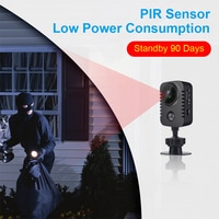 Новая новая мини-камера hd 1080p датчик движения noturna видеокамера движения dvr микро-корпус человеческого индуктивности для установки dv-камеры в...