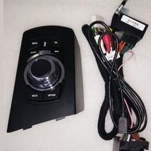 Auto Idriver knob für X3 E83 nur passt unsere Navigation EW967
