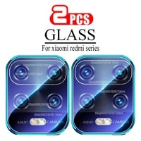 2 pack camera lens protective tempered glass for xiaomi redmi note 9s 9 pro max screen protector for redmi 9a 9c note 8 pro 8t 7