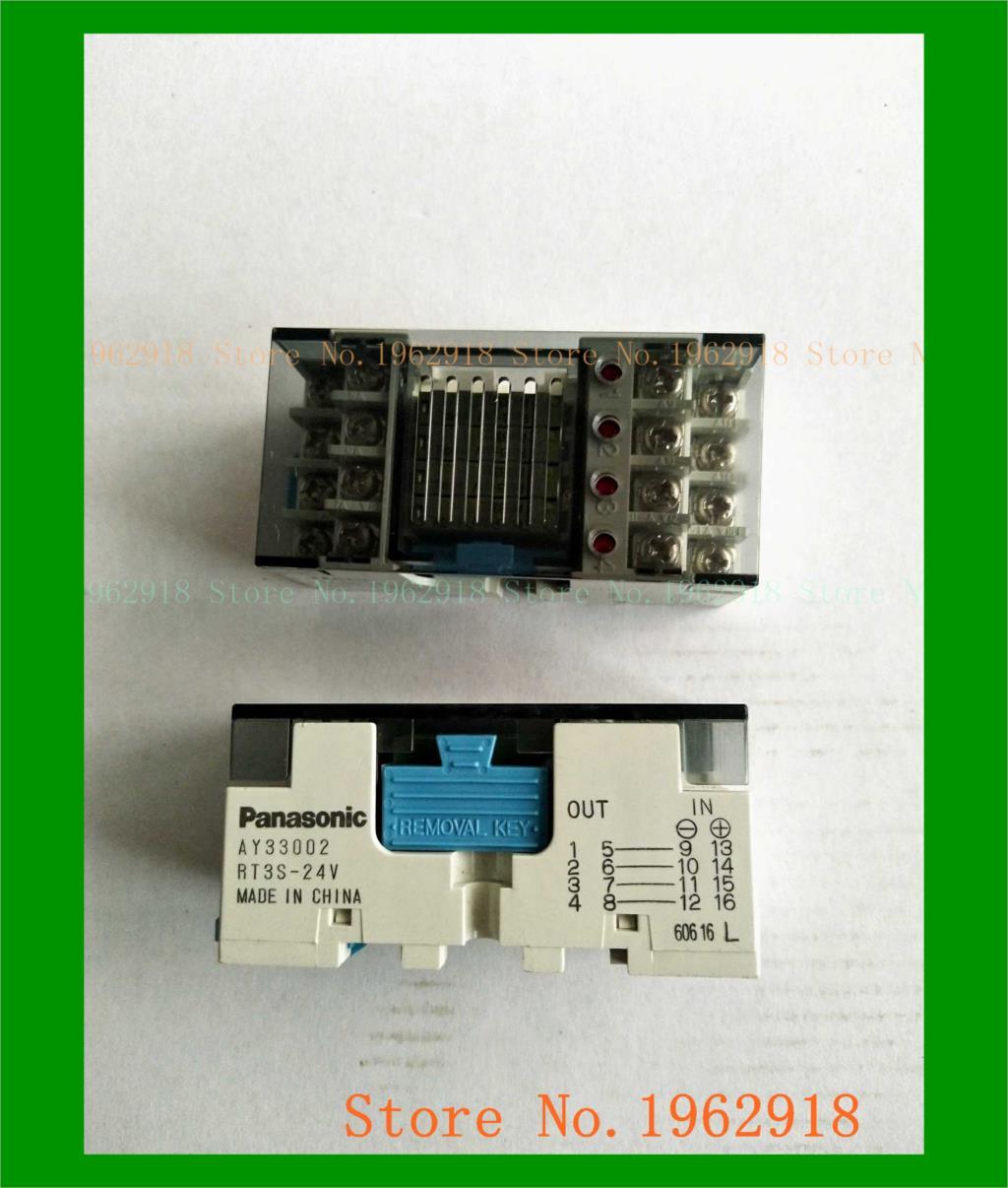 AY3302 RT3S-24V PA1A-24V