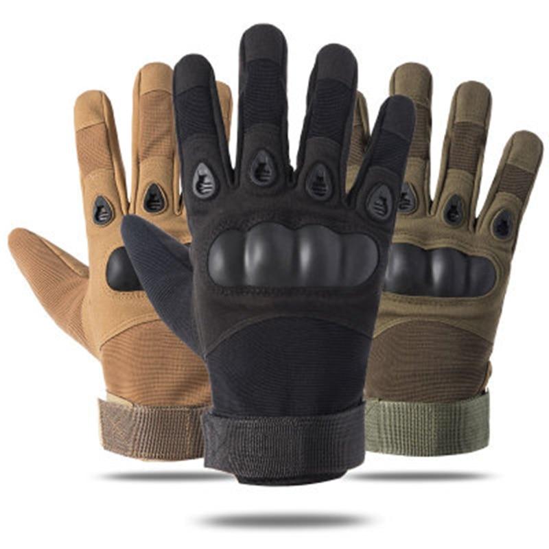 Перчатки для спортзала и фитнеса Guantes, тактические Защитные армейские варежки с противоскользящим покрытием, военные тактические перчатки ...