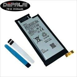 FB55 сменная батарея для телефона Motorola Moto DROID Turbo 2 XT1585 XT1581 XT1580 Moto X Force 3550mAh