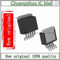 10PCS/lot OPA544FKTTT OPA544 544T TO-263 IC Chip New original