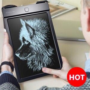 Планшет Графический Цифровой 13 дюймов с ЖК-дисплеем и поддержкой bluetooth