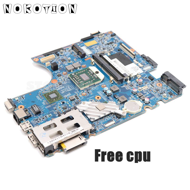 NOKOTION 613213-001 613211-001 для HP Probook 4525S материнская плата ноутбука 48.4GJ02. 011 Socket S1 DDR3 Free CPU