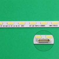 TV Illumination For Sony KDL-40R555C KDL-40R510C LED Bars Backlight Strips Line Ruler 2015 SONY 40 L42 REV1.0 141022 LM41-00111A