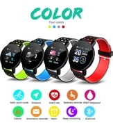 2021 new products 119 plus smart watch fashion blue tooth waterproof sports tracker fitness clock bracelet for android for ios