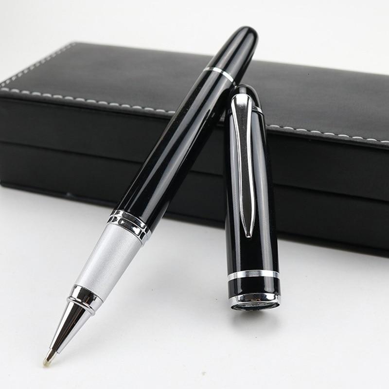 Bolígrafo colorido de lujo para negocios, bolígrafo para regalo para estudiantes, bolígrafo para oficina, escuela, papelería, suministros de vuelta a la escuela 03739