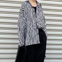 spring striped shirt mens fashion retro casual shirt men streetwear korean loose long sleeved shirts mens dress shirt m xl