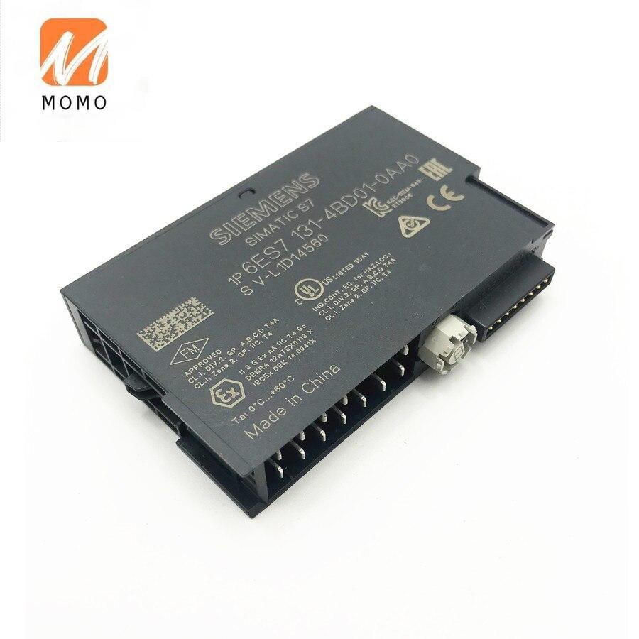 الكمبيوتر الصناعي وملحقاتها s7-300 وحدة رقمية sm 323 6es7 323-1bl00-0aa0