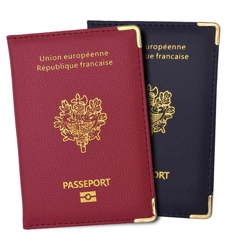 francia-semplice-porta-passaporto-portafoglio-in-pelle-nero-porta-carte-da-donna-accessori-da-viaggio-copertine-sui-passaporto-per-documenti