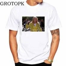 Comme si t-shirt sans manches hommes graphique t-shirt drôle film haut imprimé Hipster Goth Grunge Kawaii Vintage 90s hommes t-shirt Streetwear