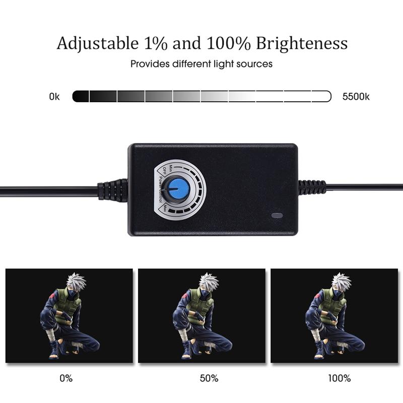 Photo Light Box, 16