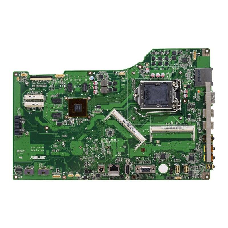 ET2701I اللوحة GT640M LGA1155 DDR3 ل Asus ET2701I ET2701 اللوحة المحمول ET2701I اللوحة ET2701I اللوحة