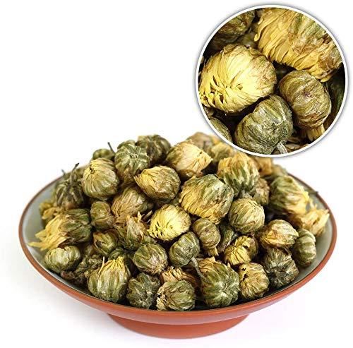 شاي أقحوان عضوي ممتاز ، 500 جرام ، زهور ، أعشاب مجففة ، صحة طبيعية ، شاي صيني
