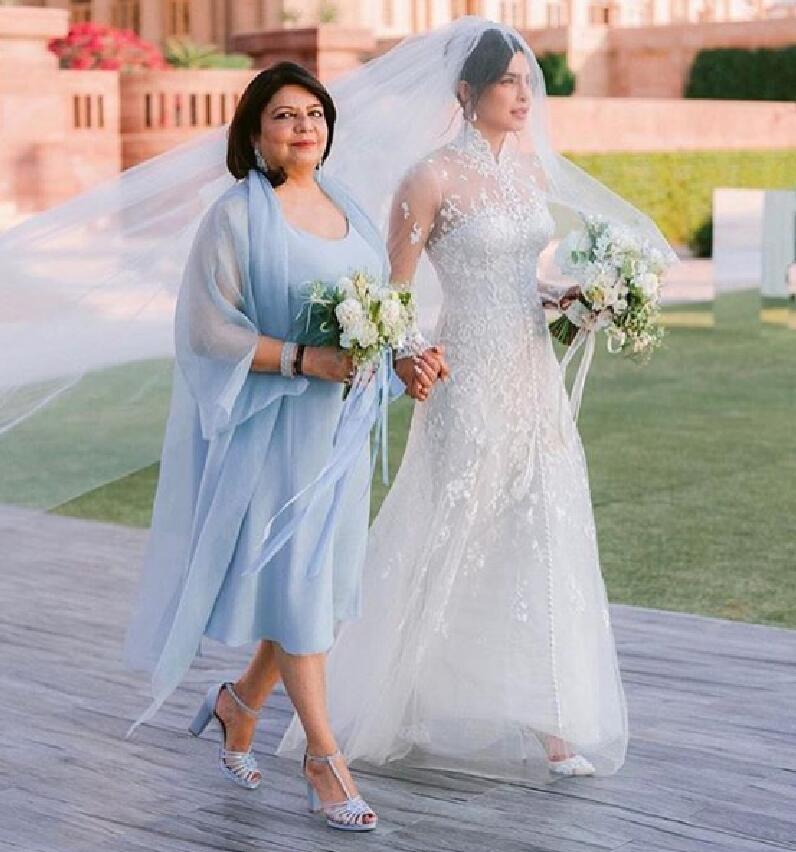 فستان أم العروس من الشيفون ، فستان سهرة بسيط بدون أكمام ، لون أزرق سماوي فاتح ، فستان صيفي رخيص ، 2020