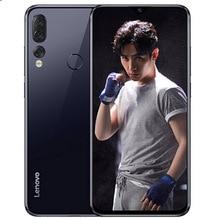 "Globale ROM Lenovo Z5S L78071 6GB 64GB Handy Android 6.3 ""Smartphone Triple Hinten 16MP Kamera Snapdragon 710 Octa core 3300mAh"