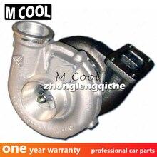 Für Turbolader Für Mercedes-Benz Unimog MK NG 301 402 LK/LN2 VON OH Serie 366096669980 376096009980 3520964899 3660960299