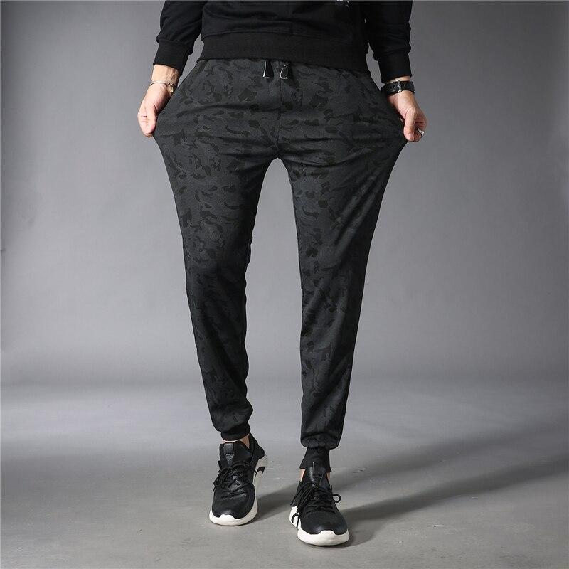 2021 Новый с надписью «Jordan», модные коттоновые штаны-шаровары, Мужские Молодежные повседневные брюки мужские мешковатые штаны дропшиппинг ул...