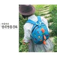 Рюкзак с принтом динозавра #2