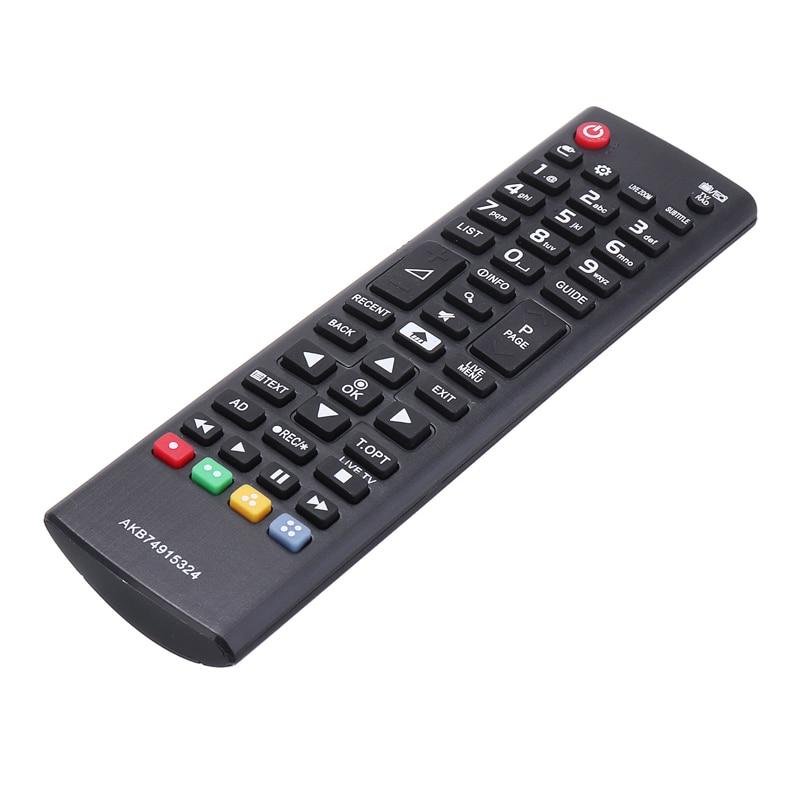 ABS Wireless Smart TV Remote Control For LG AKB74915324 32LH604V 43LH590V 49LH590V 65UH625V Televisi