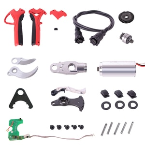 SWANSOFT Accessories for G04 electric pruning shears Progressive Repair Lithium Battery Charging (Accessory Link NO.30-37)