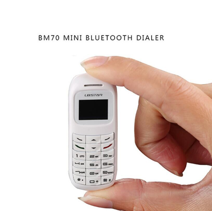 Bluetooth Hanging Ear 4G Mobile Phone Cigarette Lighter Flashlight Dual Card Dual Standby Creative Standby Dialer Mp3 Music Play enlarge
