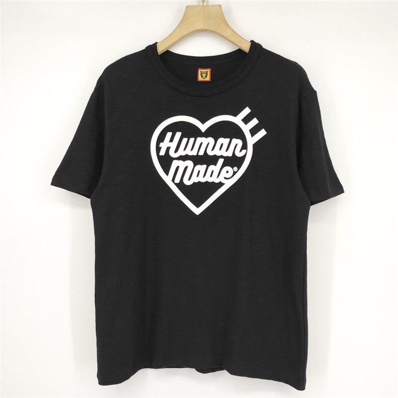 Camiseta de algodón y lino, para hombre y mujer... camiseta hecha a...